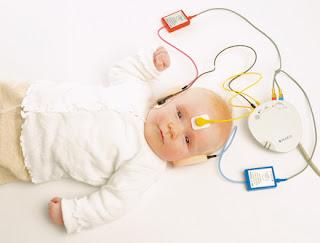 pemeriksaan pendengaran anak