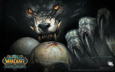 Warcraft Streamcloud