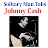 Solitary Man Tabs Johnny Cash How To Play Solitary Man On Guitar Chords