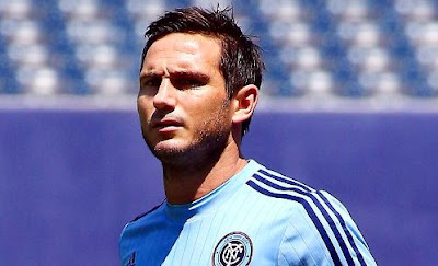 frank lampard MLS