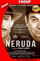 Neruda (2016) Latino HD BDRIP 1080P - 2016