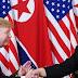 Kim Jong-un Beri Waktu  AS Hingga Akhir Tahun untuk Ubah Sikap