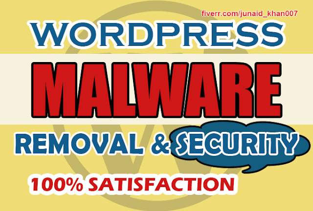 Best Wordpress Malware Removal and Security Service