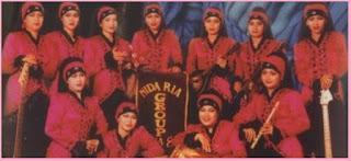 Lirik Lagu Qasidah Nida Ria Semarang
