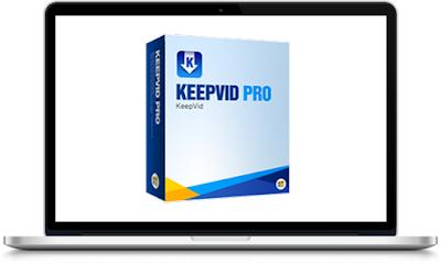 KeepVid Pro 7.1.2.1 Full Version