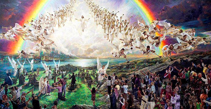 Vigiai Pois Não Sabeis O Dia e Nem a Hora Que Jesus Virá