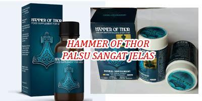 hammer%2Bof%2Bthor%2Bpalsu Jual Hammer Of Thor Original Asli Italy