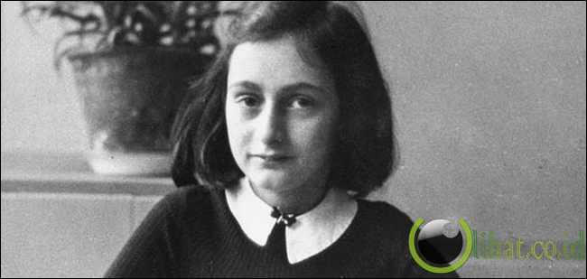 Anne Frank (1929–1945)