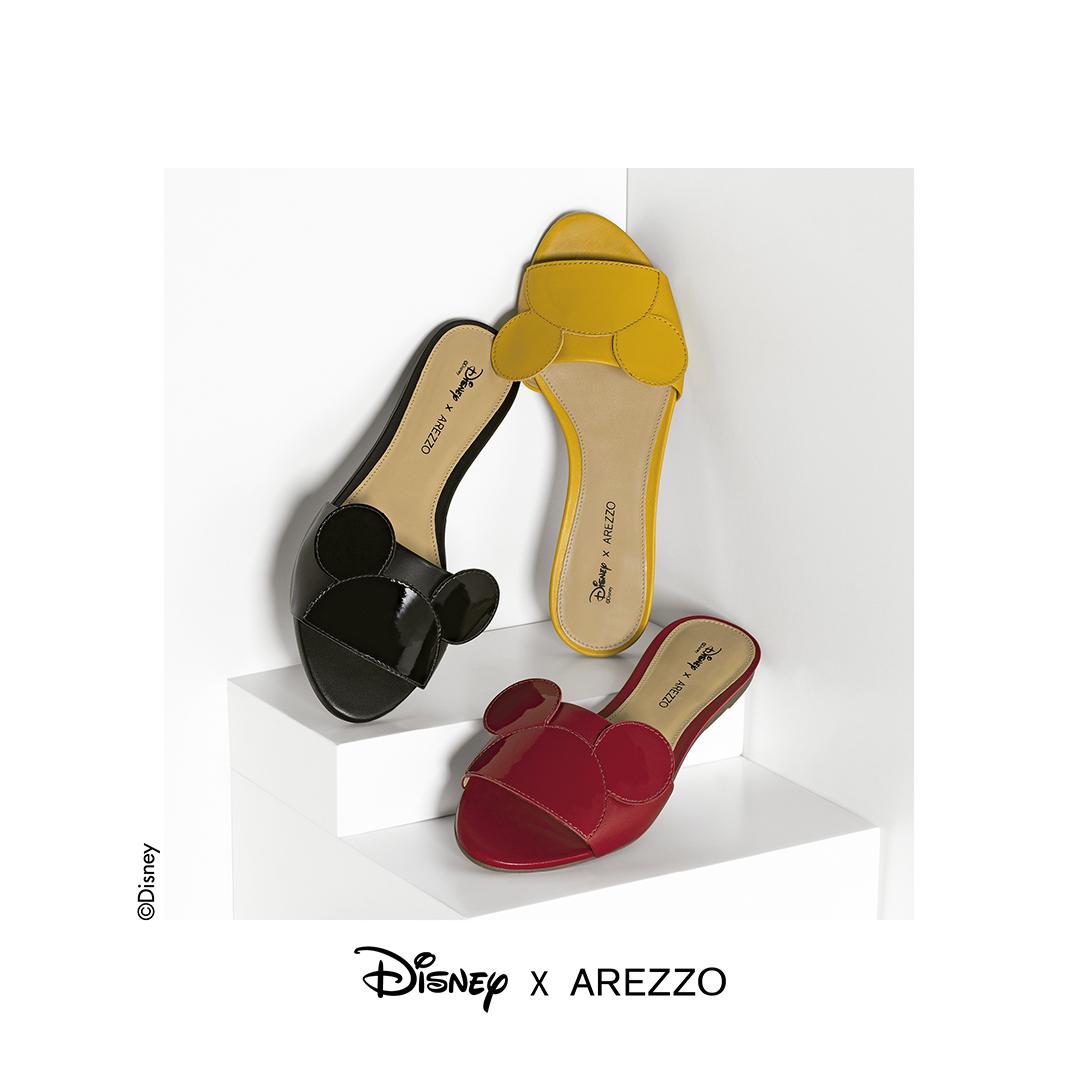 822b5fdac5a Disney x Arezzo ♡ -   Signorità