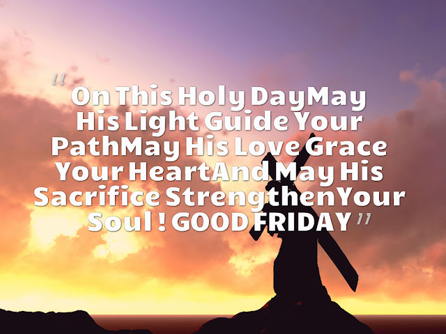 top  Good Friday 2017 Image