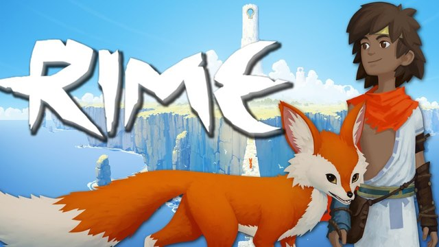 RiME v1.02 Free Download