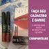 Amostras Grátis - Ganhe 2 Batons Nars no Beauty Club Sephora