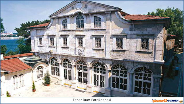 Fener-Rum-Patrikhanesi