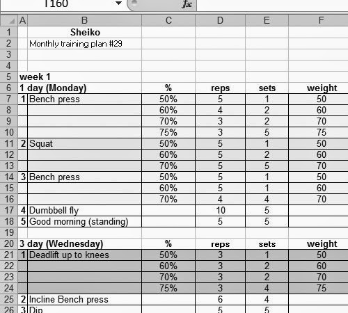 Free spreadsheet mac worksheets free excel spreadsheets for Sheiko template