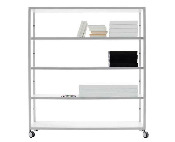 Seaseight design blog mad about metal rack for Ikea scaffali in metallo