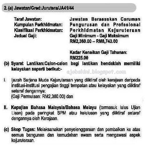 Jawatan Kosong Perbadanan Sukan Sarawak (PSS)