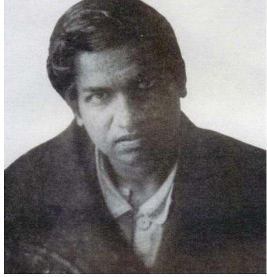 Srinivasa Ramanujan: Essay on Srinivasa Ramanujan