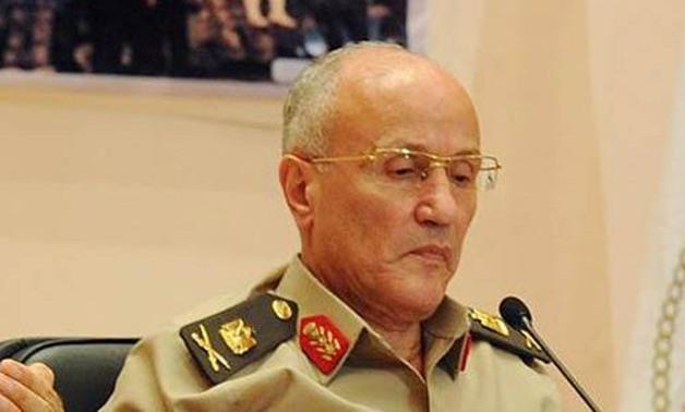 وزارة الانتاج الحربي ورئيس صندوق تحيا مصر  يعقدان اتفاقية ال 20 مليون نخلة