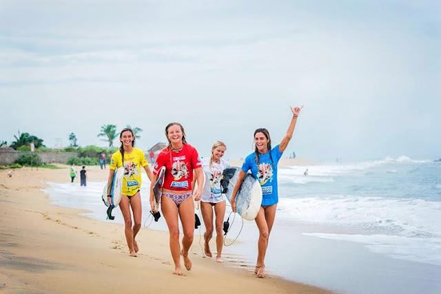 कोवेलोंग प्वाइंट सर्फ, संगीत और योग उत्सव 17से 19 अगस्त, 2018