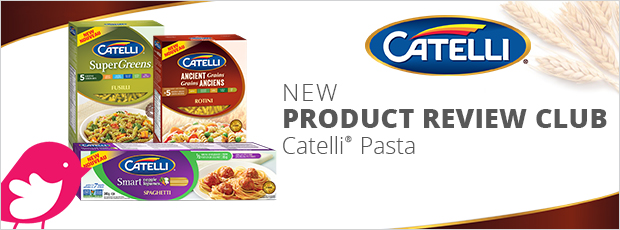 Try Catelli Free