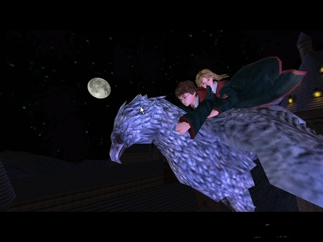 harry potter and the prisoner of azkaban game free download