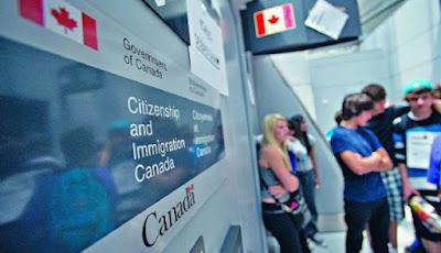 أسرع 7 طرق للهجرة إلى كندا من دولة في العالم