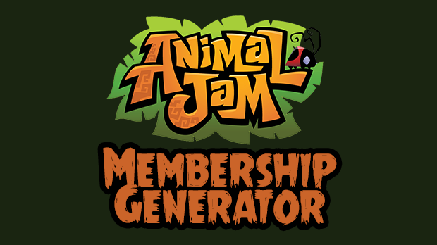 How to use the animal jam generator?