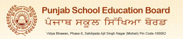 PSEB Model Papers 2019