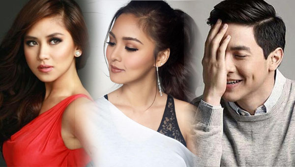 Kim Chiu, Sarah Geronimo, Alden Richards, among Billboard PH's Top 20 artists for August 2016
