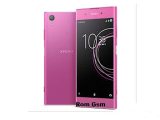 Firmware Download For Sony Xperia XA1 Plus G3426