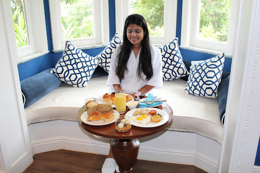 Lavish breakfasts, late lunches, whimsical dinners and more at Taj Fort Aguada Resort & Spa, Goa