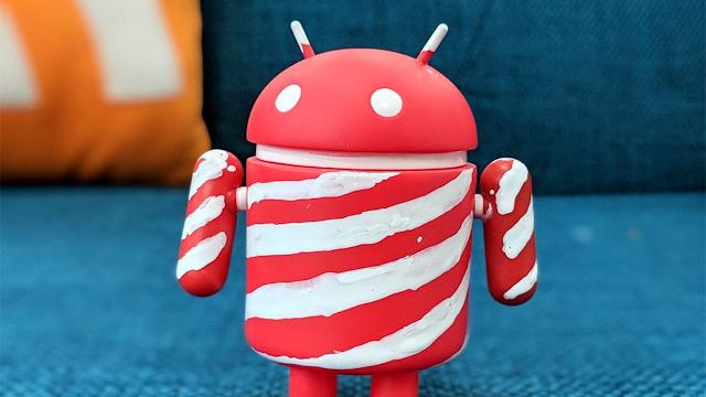 Următoarea versiune a sistemului de operare Android 9.0 s-ar putea numi Peppermint
