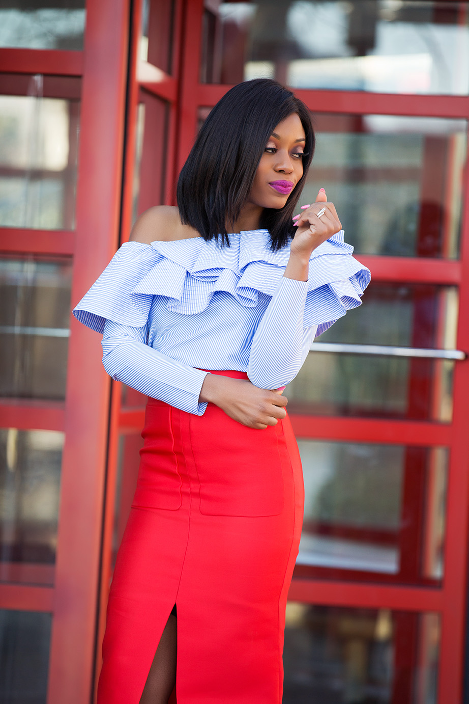 Ruffles And Red, www.jadore-fashion.com