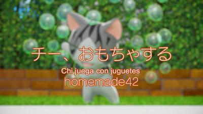 Chi's Sweet Home (2016) Capítulo 42 Sub Español