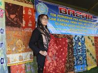 Motif Garuda, Batik Khas Desa Godo