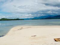 10 Pantai Terindah Di Pulau Sumatera