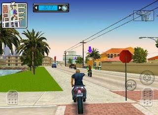 Gangstar Miami Vindication Apk+Data Offline 3