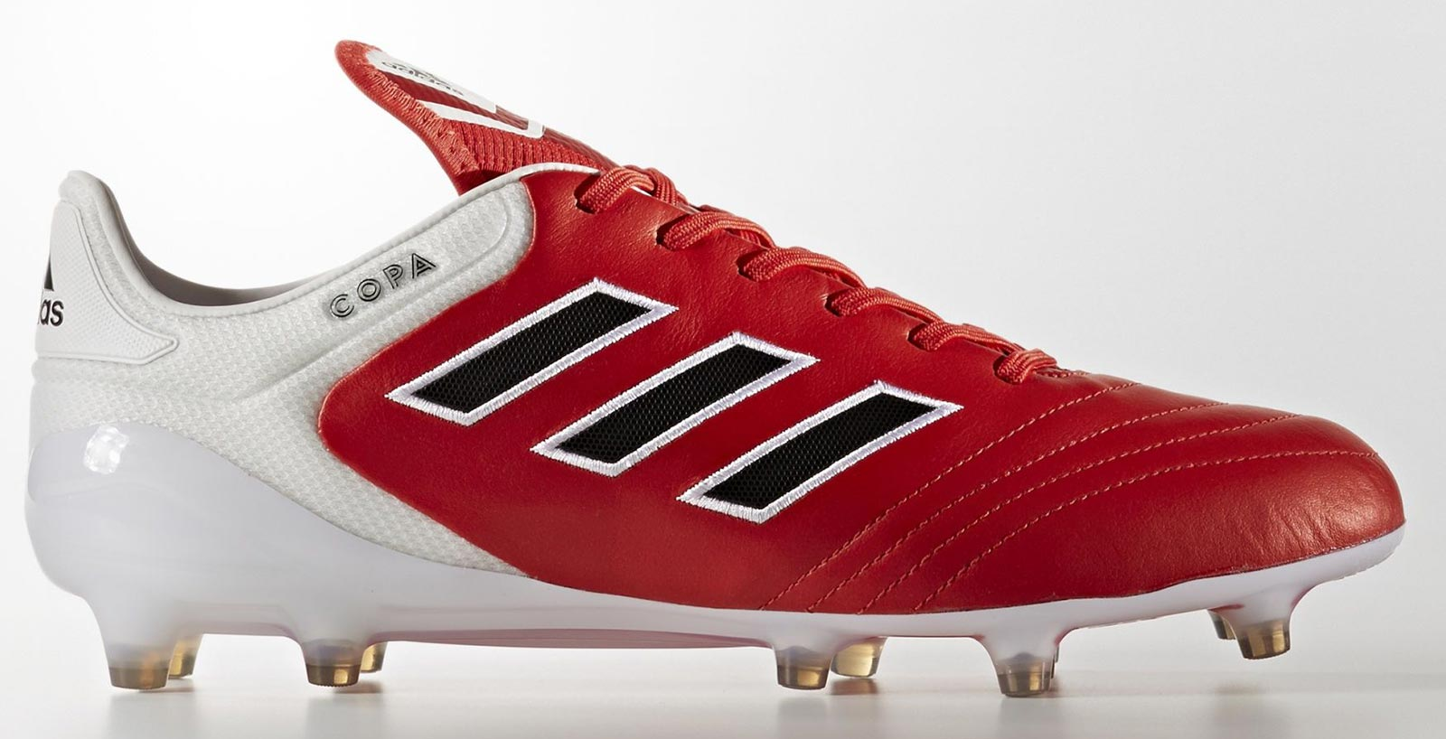 391d7c8c4f2 The Adidas Red Limit pack also introduces the first-ever Copa 17 football  boot.