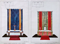 The Liturgical Construction of the Altar - Part 1 of 2