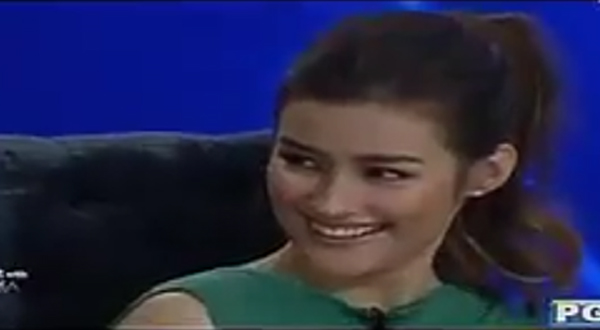 Watch: Liza Soberano and Enrique Gil on TWBA's Fast Talk