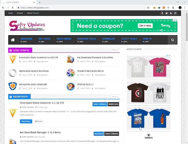 Google Chrome 74.0.3729.169