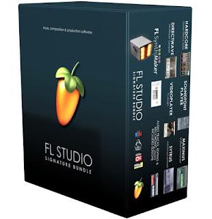 fl studio 12.5.0.59 crack download