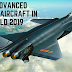 Top 10 Advanced Fighter aircraft in the world 2019