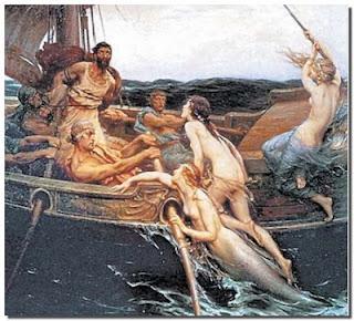 Argumento la Odisea de Homero