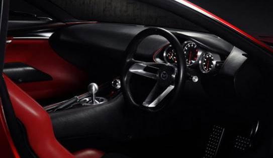 2018 Mazda RX7 Price, Mazda RX7 Price 2018