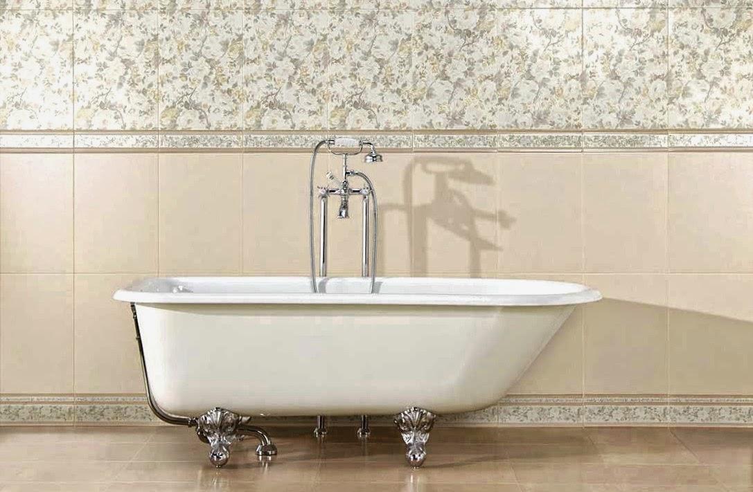 Como colocar azulejos en el bano dise os arquitect nicos - Como colocar azulejos en el bano ...