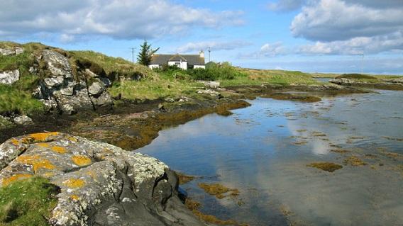 Benbecula, Western Isles