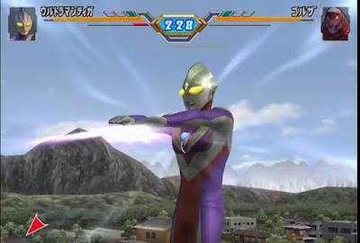 Download Ultraman Fighting Evolution 3 Ps2 Iso On Ps3 Neptunberry