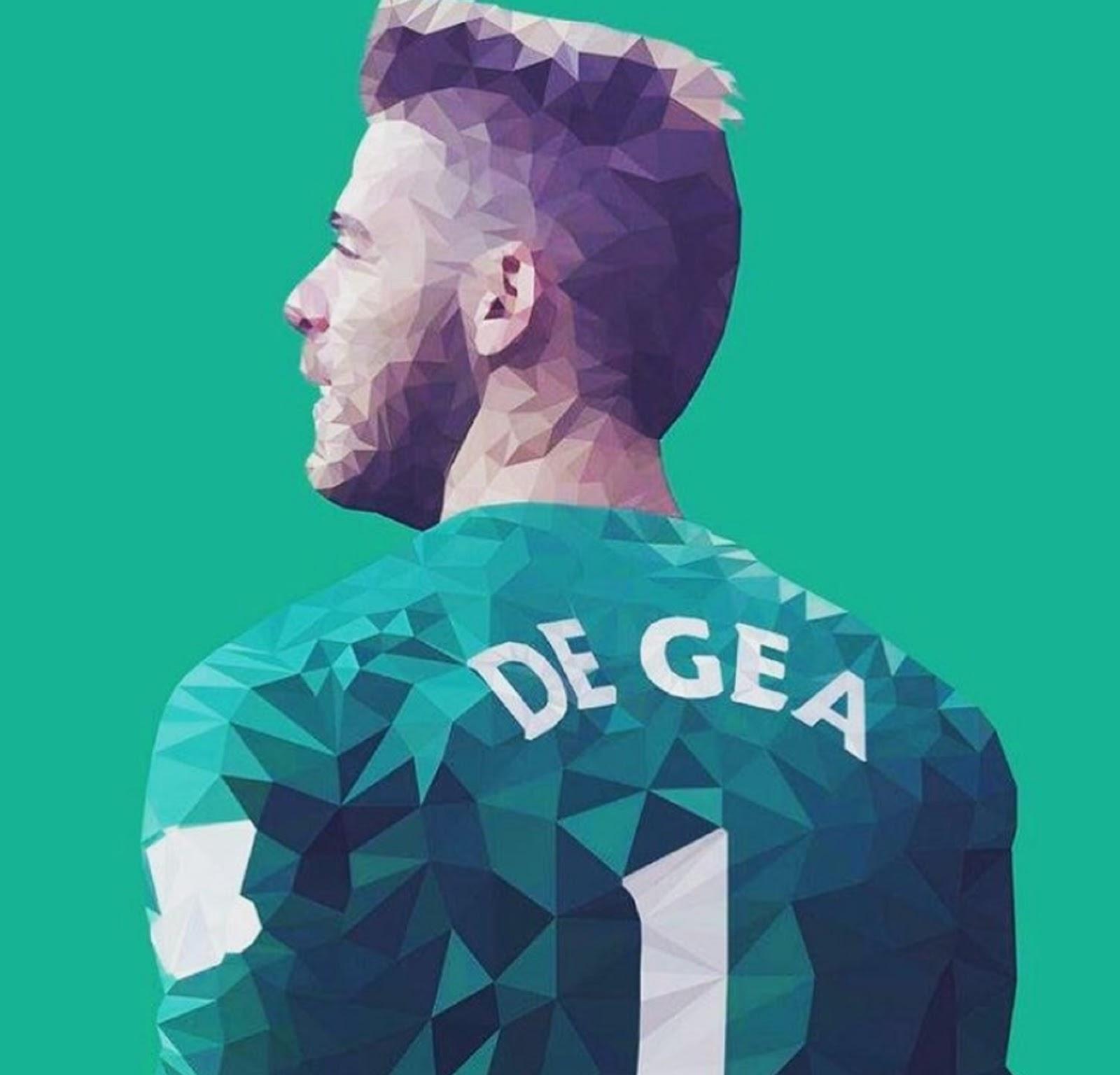 DAVID DE GEA 3