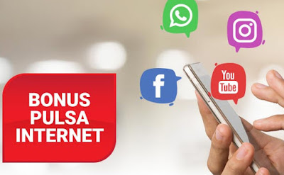 Cara Cek Bonus Paket Internet Telkomsel Semua Kartu 2018